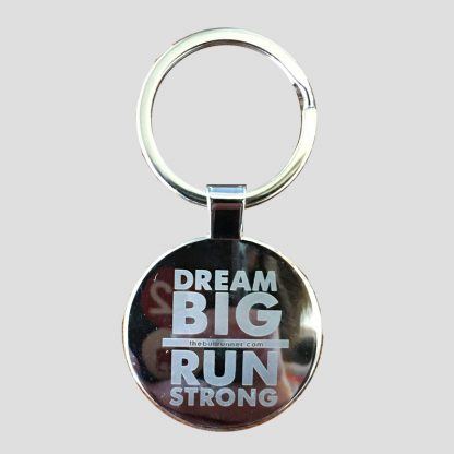 TBR Dream Keychain