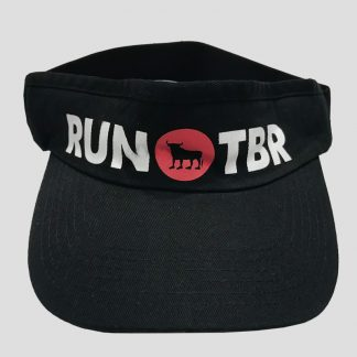 Run TBR Running Visor