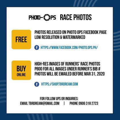 TBRDM 2020 Race Photos by Photo-Ops